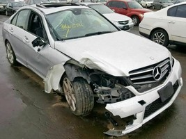 Automatic Transmission 204 Type C350 Coupe Fits 14-15 MERCEDES C-CLASS 253507 - $792.00