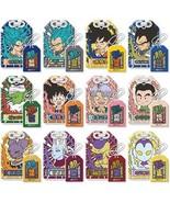 Dragon Ball Super Good Luck Charm Mascot Box - Complete Set - $49.90