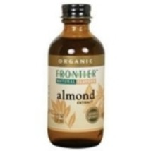 Frontier Herb Almond Extract (1x2 Oz) - $13.07