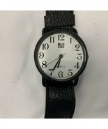 Big Time Inc Brand Vintage 80s Quartz Watch NEW Large Face Easy To See - $23.75