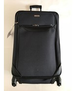 """* NEW * Tag Springfield III Navy Luggage Lightweight Spinner 27"""" Suitcase - $69.99"""