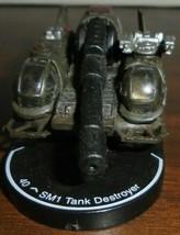 SM1 Tank Destroyer 078 Mechwarrior - $2.19