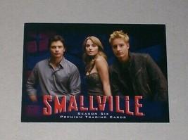 CHASE (PROMO): DC Smallville Season 6 SM6 P - $1.25