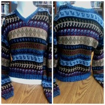 SZ: M-SWEATER PROJECT - $9.49