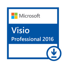 Microsoft Visio 2016 Professional Retail Activation Key Instant Delivery - $34.95