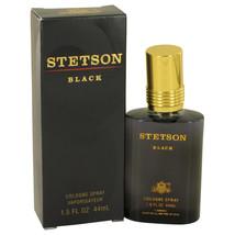 Stetson Black Cologne Spray 1.5 Oz For Men  - $24.95