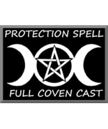 Protection spell, curse removal hex removal real magic spells black magi... - $77.77