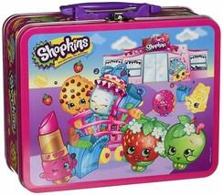 Pressman Toys Shopkins Assortment in Lunch Box Puzzle (100 Piece) - $17.77