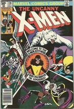 The Uncanny X-men #139 John Byrne 1980 Marvel Comics 1st series &print Claremont - £103.58 GBP