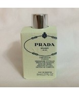 Prada Milano Infusion D'Iris For Women Eau de Parfum EDP .27oz / 8ml New... - $29.99