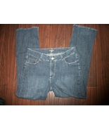 Womens Riders By Lee Stretch Bootcut Jeans Size 14 M - $5.00