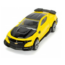 Transformers The Last Knight Bumblebee; Hasbro/Dickie Toys; Diecast Metal Figure - $6.00