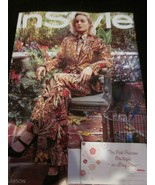 Instyle In Style Fashion Magazine March 2019 Brie Larson Brand New - $9.99
