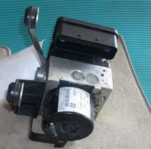 2007 TOYOTA TUNDRA ANTI LOCK ABS BRAKE PUMP ASSEMBLY 44500-0C100 OEM