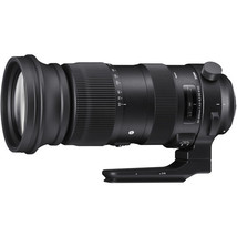 Sigma 60-600mm F4.5-6.3 Dg Os Hsm For Canon - $2,118.71