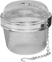 Fox Run 5143 Spice Infuser/Tea Ball, Stainless Steel, 3-Inch - $21.71