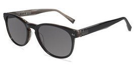 John Varvatos V774 UF Male Sunglasses Black 51mm - $204.93