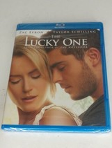 The Lucky One [Blu-ray] Disc, Blythe Danner, New And Sealed Movie Film - $6.95
