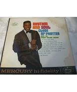 Clyde McPhatter Rhythm And Soul Mercury MG 20750 Mono LP Vinyl Record Album - $34.99