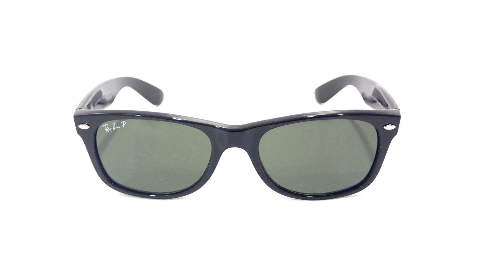 4dcc3e79aaedc Ray-Ban Neuf Wayfarer RB2132 901 58 Poli and 50 similar items
