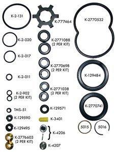 2771004 Hydro-Boost Repair Kit (Exact Duplicate) for sale  USA