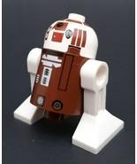 Lego ® - Star Wars ™ - R7-D4 8093 Brown Astromech Droid Minifigure Mini ... - $8.53