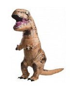 Rubies Adulto Jurassic World Hinchable T-Rex T Rex Disfraz Halloween 810481 - $58.93