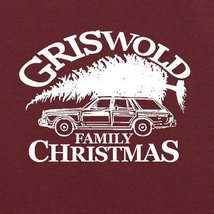Christmas Tshirt Griswold Family Chirstmas T-Shirt 80s Movie Mens Womens Tee - $11.99