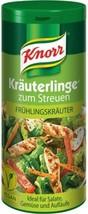 Knorr Kraeuterlinge- Fruehlings Kraeuter (Spring Herbs)- 60g - $8.20