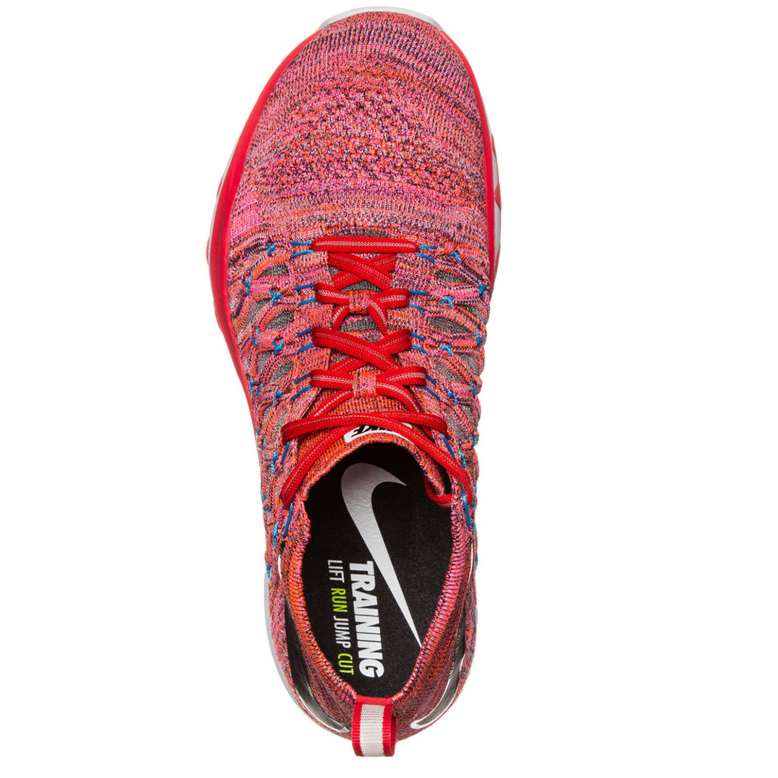 NIKE Men's TRAIN ULTRAFAST FLYKNIT (843694-500) Running Shoes,New with Box