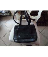 Black Giani Bernini shoulder bag - $10.00