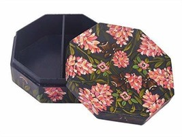 Valentine Gifts Jewelry Keepsake Box Organizer Storage Trinket Treasure ... - $19.87
