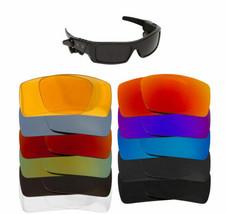 Lentilles Rechange pour Oakley Thump 2 Soleil Anti-gratignure Multi-Colore - $12.27