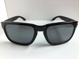Oakley HOLBROOK OO9102-02 55mm Black Men's Sunglasses - $89.99