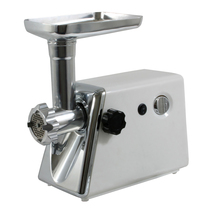 Offex 350 Watt Max Sausage Maker Electric Meat Grinder with 3 Cutting Plates - $84.28
