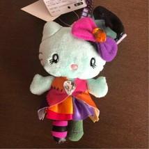 Hello Kitty x USJ Plush Doll Mascot Halloween Zombie 2012 Sanrio JP Rare... - $70.55