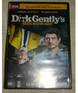 Dirk Gentlys Holistic Detective Agency: Season One (DVD, 2017, 2-Disc Se... - $9.00