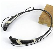 Bluetooth Wireless Handfree Universal Headset Stereo Earphones For iPhon... - $17.80
