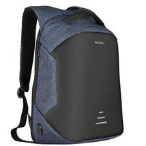 2017 Urban Backpacks Men USB Charge Laptop Backpack Minimalist Fashion A... - $49.95