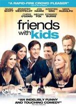 Friends With Kids [DVD, Brand New] - $8.70