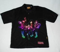 L@@k KISS Rock n Roll  shirt (XL) - $47.47