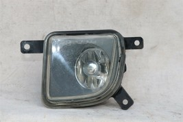 Chrysler CrossFire Cross Fire Foglight Fog Light Lamp Driver Left LH image 2