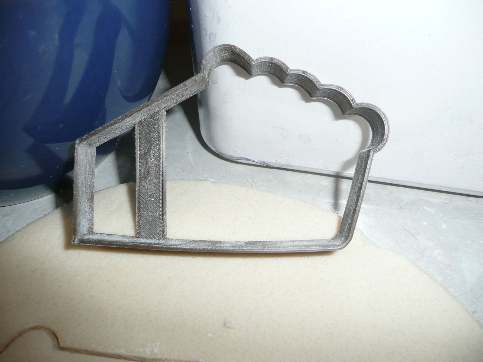 Slice Of Pie Thanksgiving Holiday Apple Pumpkin Pecan Cookie Cutter USA PR2900 image 10