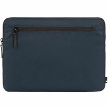 "Incase Compact Sleeve For MacBook Pro 15"" Retina/Thunderbolt 3 - Dark Blue -New image 2"