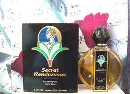 Secret Rendezvous By Parfums Visions EDP Spray 3.4 FL. OZ. - $49.99