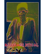 * one day sale ! HURRY ! MARRIAGE RITUAL, FAST BLACK MAGICK BINDING LOVE... - $150.96