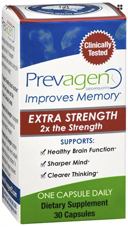 Primary image for Prevagen Extra strength New!!