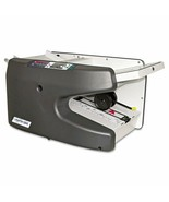 Model 1711 Electronic Ease-of-use Autofolder, 9000 Sheets-hour - $3,231.36