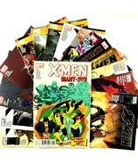 X-Men 16 Comic Lot VF NM Marvel Giant Size Wolverine Gambit Colossus Storm - $34.60