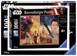 Ravensburger Star Wars Episode VII XXL 100pc Puzzle  - $14.10